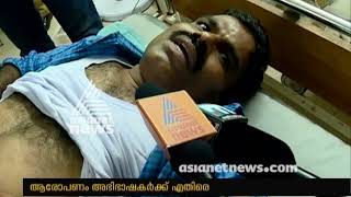 Vizhinjam SI allegedly attacked by advocates in court premises