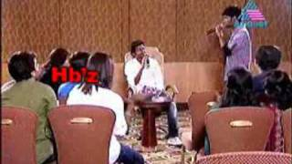 Vijay in (  Idea star singer ).mpg