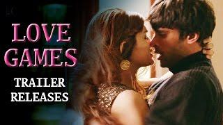 LOVE GAMES Official TRAILER | SENSUOUS Film Of The Year | Mahesh Bhatt