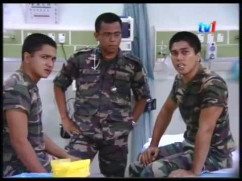 Beret Hijau Episod 03