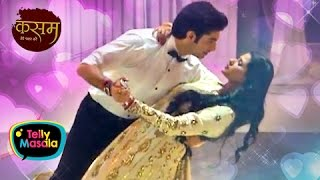 (VIDEO) Rishi Tanu's ROMANTIC Dance | Kasam Tere Pyaar Ki