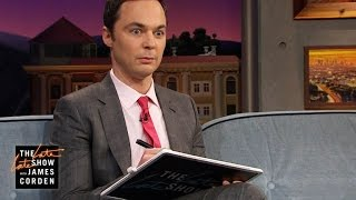 Jim Parsons Can