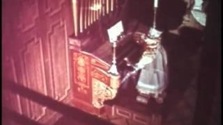 Haunted Manison Ride Film Old 1970s Disneyland California Hbvideos Cooldisneylandvideos