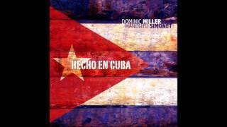 La Belle Dame  - Dominic Miller & Manolito Simonet (Full Sonido)