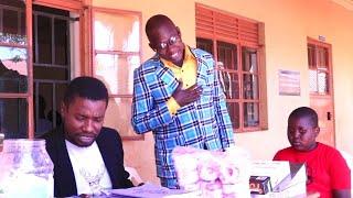 Do I Look Like A Parent ?? Teacher Mpamire (African Comedy.