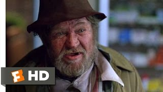 Wishmaster (2/10) Movie CLIP - Get Cancer and Die (1997) HD