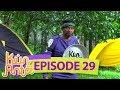 Download Video Keren!! Pak De Jadi Captain Kun Anta  - Kun Anta Eps 29 3GP MP4 FLV