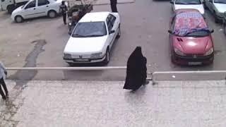 دوربین بانک صادرات ایران