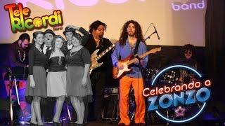 TeleRicordi?!Band - Celebrando A Zonzo