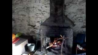 doune bothy loch lomond