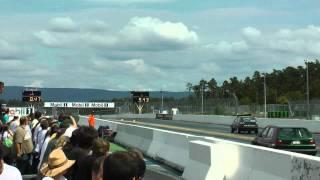 Turbo-Gockel Public race days 2011 9.5 sec
