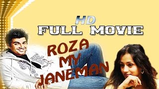 Roza My Jaaneman Full Hindi Movie | R. Madhavan, Trisha Krishnan | Full