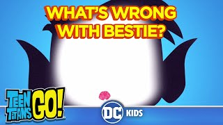 Teen Titans Go! | Beast Boy Is The Smartest