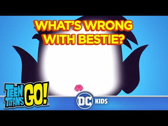 Teen Titans Go! | Beast Boy Is The Smartest
