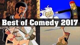 Best of DarkMatter2525 Comedy in 2017