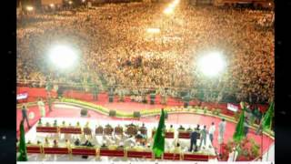 Sheikh ul Islam Dr.Tahir ul Qadri  India Tour 2012 Report