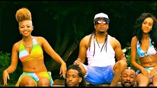 Tadele Roba ft Ewolo Mazembo Serge - Tosishe - New Ethiopian Music 2016 (Official Video)