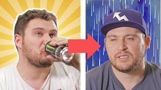 How Well Do Energy Drinks Really Work?