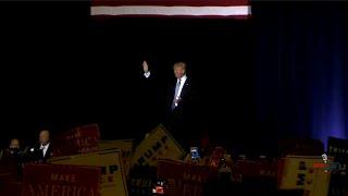 FULL EVENT: Donald Trump AMAZING Full Immigration Speech in Phoenix, AZ 8/31/16