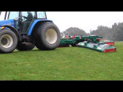 Wessex ProLine RMX Triple Video