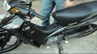 COMPILACION MOTOS AL CORTE 50cc A 150cc 100% NACIONAL