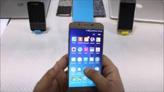 Samsung Galaxy A8 Dual Sim Active Settings -Dual Sim Dual Active