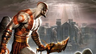 God of War Walkthrough Gameplay