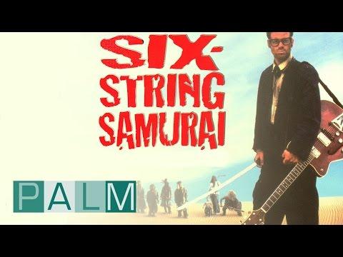 Six String Samurai (1998) | Official Full Movie [subtitles]
