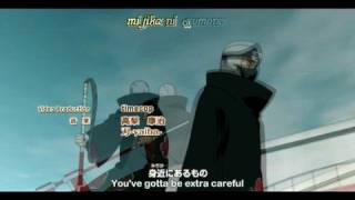 Naruto Shippuuden Opening 4 ~Closer~ Inoue Joe [English Subs]