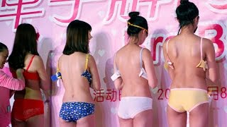 An Uncensored Look at Int'l Women's Day in China | China Uncensored