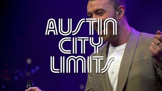 Behind the Scenes at ACL TV: Sam Smith