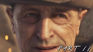 BATTLEFIELD 1 Walkthrough Gameplay Part 11 - Final Task (BF1 Campaign)