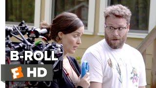 Neighbors 2: Sorority Rising B-ROLL (2016) - Zac Efron, Seth Rogen Movie HD