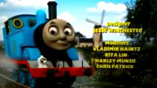 Thomas and friends Bob the builder fireman Sam ending 3