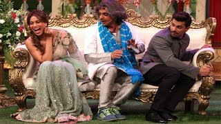 The Kapil Sharma Show Episode 13 | Bipasha Basu And Karan Special | Behind The Scenes
