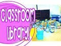 Setting Up my Classroom: Day 4 | 2017-2018