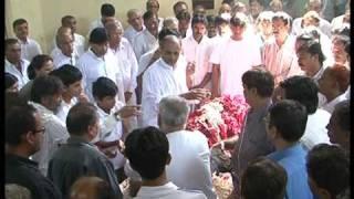 Bapuji's Anant Yatra On 04 NoV 2009 (6)