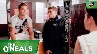 Gay Atheletes - The Real O'Neals