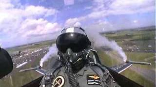 F-16 superlativo!!!!