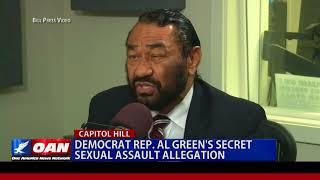 Democrat Rep. Al Green
