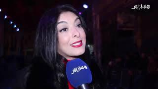 نجاة خير الله: مستوى مهرجان مراكش الدولي للسينما بدا كينزل.. وهناك قفزة نوعية في المسلسلات المغربية