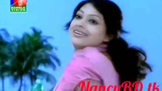 Pran Up Tv Ad by Nancy With Ferdos Wahid  [Nancybd.tk]