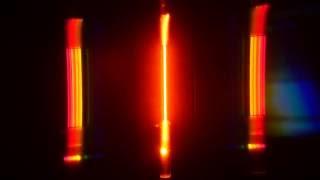Spectrum Demo: Continuous and Emission