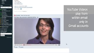 1-Minute Video Marketing Tip # 11 - How To Supercharge your Emails to Get New Clients