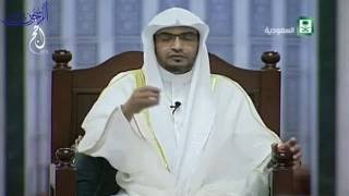 """تفسير قوله تعالى: """"وَأَتِمُّوا الْحَجَّ وَالْعُمْرَةَ لِلَّهِ"""" - الشيخ صالح المغامسي"""