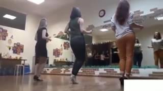شعبي المغربي 2017 رقص طوووب