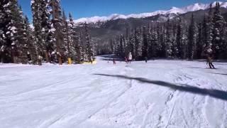 Keystone Ski Resort Colorado 11/07/2015