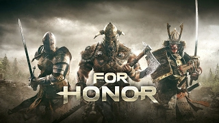 For Honor (opening game sequence)