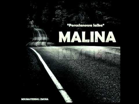 Malina Porcelanowa Lalka