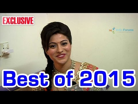 Why 2015 was the best year for Aparna Dixit?